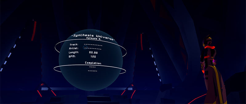 Pimax 8K VR Dev Review – SynthesisUniverse Dev Blog